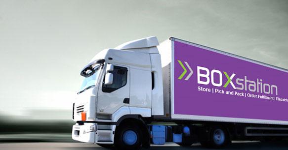 BoxStation truck