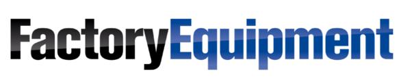 Factory Equipment Magazine Logo