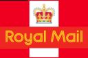 Royal Mail logo