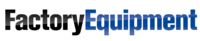Factory Equipment Magazine Logo